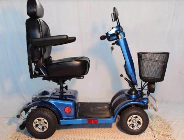 כסא גלגלים יד שניה