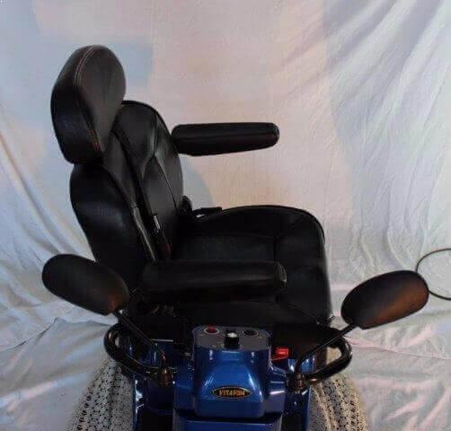 קלנועית הדרום אשקלון